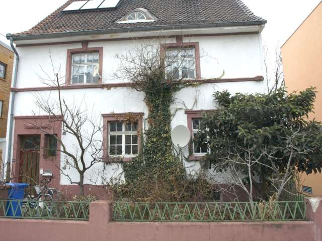 LudwigshafenImmobilien-Haus-Wohnung