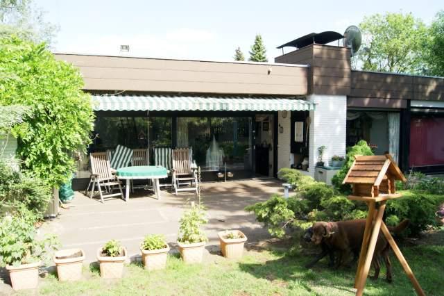 hahn immobilien gro z giger modernisierter bungalow mit. Black Bedroom Furniture Sets. Home Design Ideas