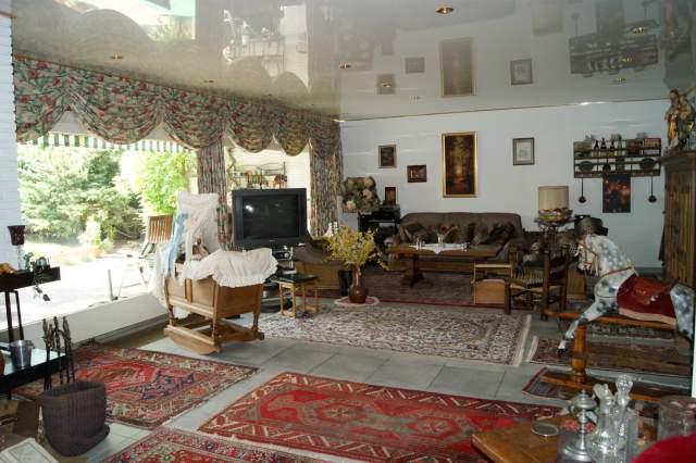gro z giger modernisierter bungalow mit sauna kamin doppelgarage vollkeller in buchholz in. Black Bedroom Furniture Sets. Home Design Ideas