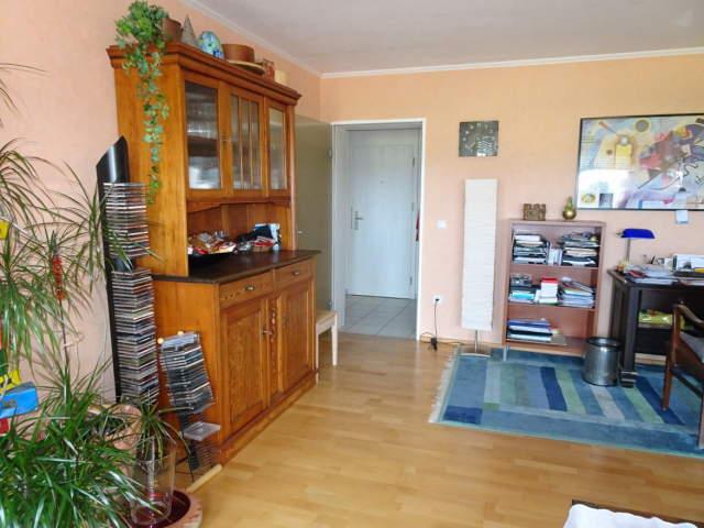 helle und freundliche eigentumswohnung mit balkon in oftersheim. Black Bedroom Furniture Sets. Home Design Ideas