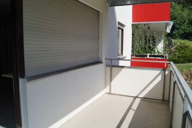g nstige 1 zimmer wohnung in oberndorf am neckar sonniger balkon in oberndorf am neckar. Black Bedroom Furniture Sets. Home Design Ideas