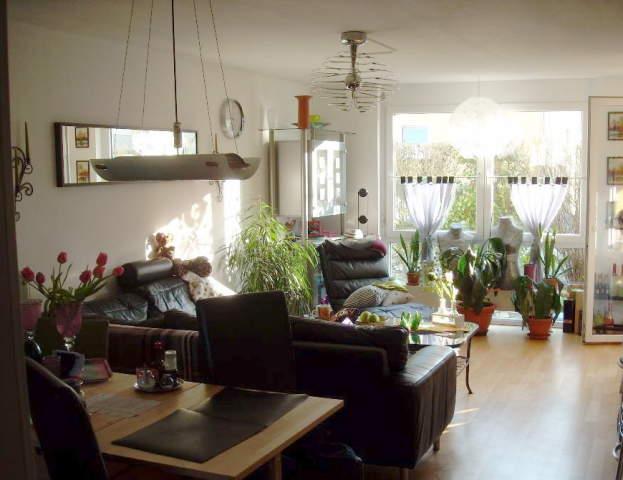 Eine gepflegte moderne eigentumswohnung mit s d terrasse in ma wallstadt in mannheim for Eigentumswohnung mannheim