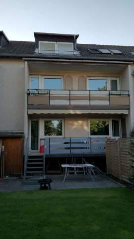 Eine Sehr Schone 3 Zimmer Etw Mit Garten Balkon Terrasse Und