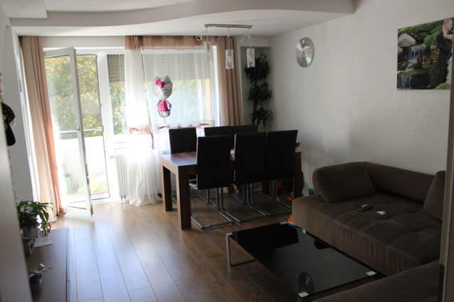 Neuwertige Wohnung In Frankenthal Mit Balkon In Frankenthal Pfalz