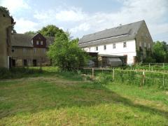 Bild: Waldheim - Ein Bauernhof am Stadtrand von Waldheim gelegen