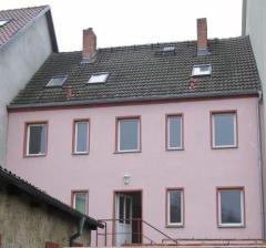 Bild: Demmin - Mehrfamilienhaus in Nähe des Stadtzentrums