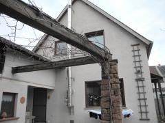 Bild: Bobenheim-Roxheim - Modernisiertes, freistehendes Einfamilienhaus ruhiger Lage von Roxheim