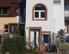 Bild: Altleiningen - Ein schönes, gepflegtes Einfamilien-Stadthaus mit Garage