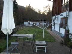 Bild: Kerzenheim-Rosenthal - 4,5-Zimmer Eigentumswohnung im Rohbau zum Selbstausbau n Kerzenheim-ROSENTHAL