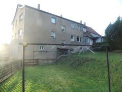 Bild: Zschadraß - freist. Mehrfamilienhaus mit Garten