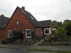 Bild: Bunde - saniertes-gepflegtes Einfamilienhaus-Friesenhaus in Bundehammrich-Dollart