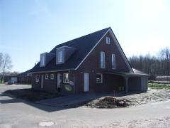 Bild: Rhauderfehn - neuwertige Doppelhaushälfte in Rhauderfehn
