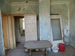 Bild: Hartha - Sanierungsbedürftiges Reihenmittelhaus wartet auf Bauherrn