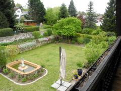 Bild: Gerolsheim - Schönes freist. Einfamilienhaus in Gerolsheim mit großem Garten