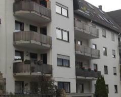 Bild: Worms - Sehr schöne 4 Zimmer Eigentumswohnung mit großer Terrasse in Worms-Nord nähe Liebfrauenkirche
