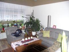 Bild: Emden - modernes teilrenoviertes Einfamilien-Reihenhaus mit kleinem Garten