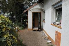 Bild: Mannheim - Ein stark renovierungsbefürftiges freistehendes 2-3 Familienhaus in Mannheim-Waldhof