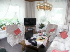 Bild: Leer (Ostfriesland) - freistehendes gepflegtes Einfamilienhaus in Leer-Loga