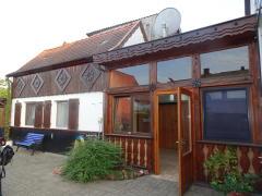Bild: Harthausen - Schönes gemütliches, dennoch renovierungsbedürftiges Einfamilienhaus in Harthausen
