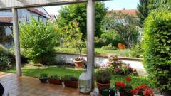 Bild: Heddesheim - Hochwertig modernisiertes Einfamilienhaus in Ortsrandlage
