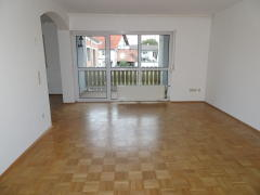 Bild: Karlsdorf-Neuthard - Helle 2,5 Zimmer Eigentumswohnung in Karlsdorf - Neuthard