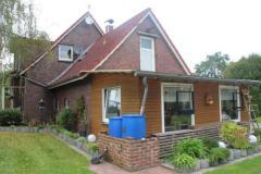 Bild: Aurich - Älteres lfd. renoviertes EFH mit gr. Werkstatt,Partyraum u. Garage