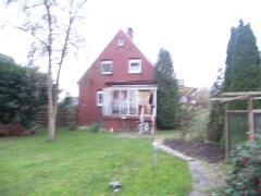 Bild: Emden - gemütliches Einfamilienhaus in Emden