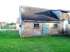Bild: Neetzow - Doppelhaushälfte als Sanierungsobjekt