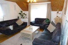 Bild: Germersheim - Schöne gepflegte 3 Zimmer ETW mit Balkon in Germersheim - 6 Wohneinheiten