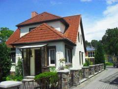 Bild: Karlshagen - Insel Usedom bietet 1 ansprechendes, EFH, BJ 1955, kompl. saniert, WFl. 110 m², GFl. 900 m²,