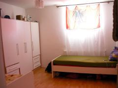 Bild: Mannheim - Nur für Kapitalanlage: Erdgeschosswohnung in zentraler Lage