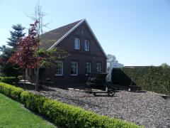 Bild: Wiesmoor - Anwesen in Wiesmoor - Wohn-und Geschäftshaus mit großem Grundstück