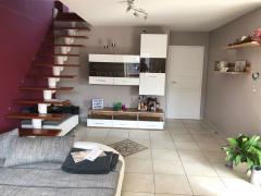 Bild: Bobenheim-Roxheim - Schöne Maisonette-Wohnung in Bobenheim-Roxheim