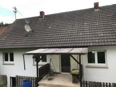 Bild: Elmstein - Renovierungsbedürftiges 1-2 Familienhaus in Elmstein mit großem Gartengrundstück