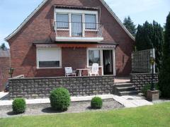 Bild: Emden - gepflegtes großzügiges Einfamilienhaus in Emden-Borsum