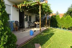 Bild: Germersheim - Sehr gepflegte 4 - Zimmer ETW mit Garten in Germersheim - Sondernheim