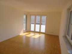 Bild: Mannheim - Sehr komfortable, lichtdurchflutete und moderne 3 Zimmer-Eigentumswohnung in MA-Rheinau (Seenähe)