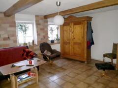 Bild: Herxheim bei Landau (Pfalz) - Älteres Bauernhaus in Herxheim bei Landau
