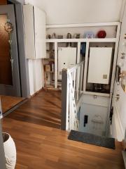 Bild: Wachenheim - Kleines Einfamilienhaus