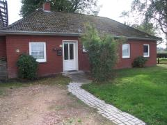 Bild: Großefehn - Renditeobjekt mit 4 - Familienhausanlage und angrenz. Einfamilien-Bungalow.....