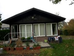Bild: Lichtenau - Bungalow in ruhiger Ortslage mir Garten zu verkaufen