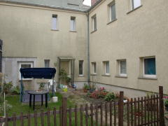 Bild: Hartha - Mehrfamilienhaus mit viel Raum in Hartha