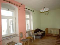 Bild: Frankenberg/Sa. - Stadthaus im Zentrum (Denkmalschutz) steht zur Sanierung frei