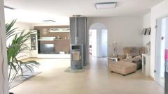 Bild: Leimen - Wunderschönes 1-Familienhaus in Leimen mit einer ELW und großem Garten - Gauangelloch
