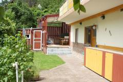 Bild: Lindenberg Pfalz - Tolles Wohnen in großzügigem Ein- bis Zweifamilienhaus mit Waldblick in Lindenberg