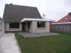 Bild: Moormerland - großzügiges freistehendes Einfamilienhaus in Moormerland ... OT.Nerrmoor