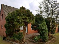 Bild: Hinte - gemütliches Einfamilienhaus mit Garten und Garage in Emden-Hinte