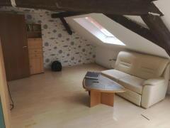 Bild: Mannheim - Helle renovierungsbedürftige 1,5 Zimmer ETW in Mannheim-Quadrate