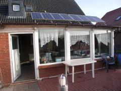 Bild: Hinte - teilsaniertes gepflegtes Einfamilienhaus in Emden - Hinte