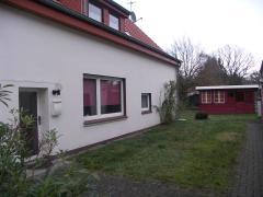 Bild: Friedeburg - Mehrfamilienhaus mit 3 Wohneinheiten in Friedeburg...